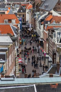 life in netherlands for foreigners