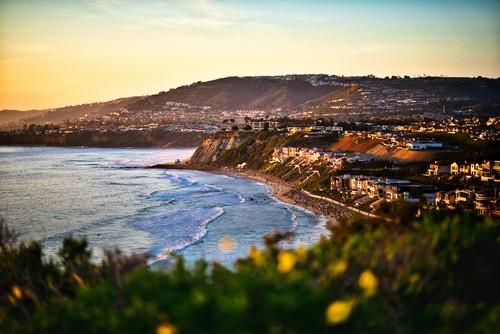Retire To Dana Point California