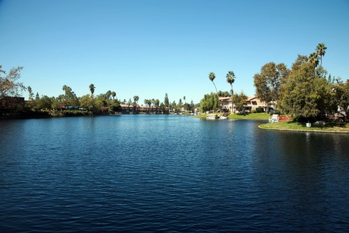 Retire To Lake Forest CA