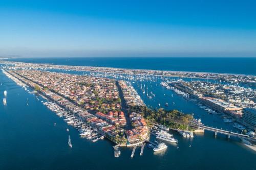 Retire To Newport Beach