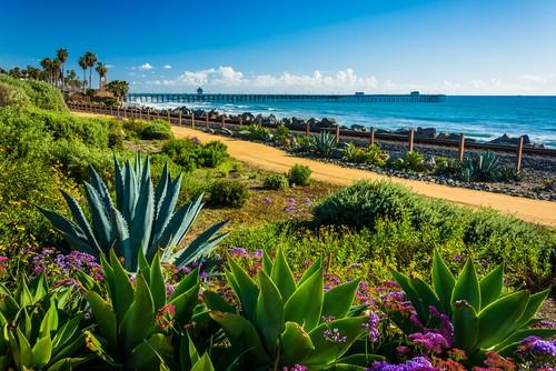 Retire To San Clemente California